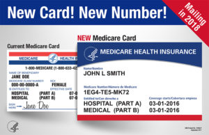 New Medicare Card Numbers