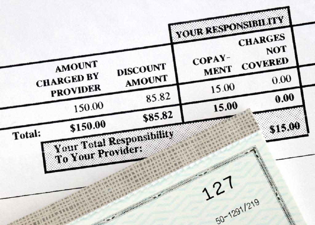 Estimating Patient Responsibility